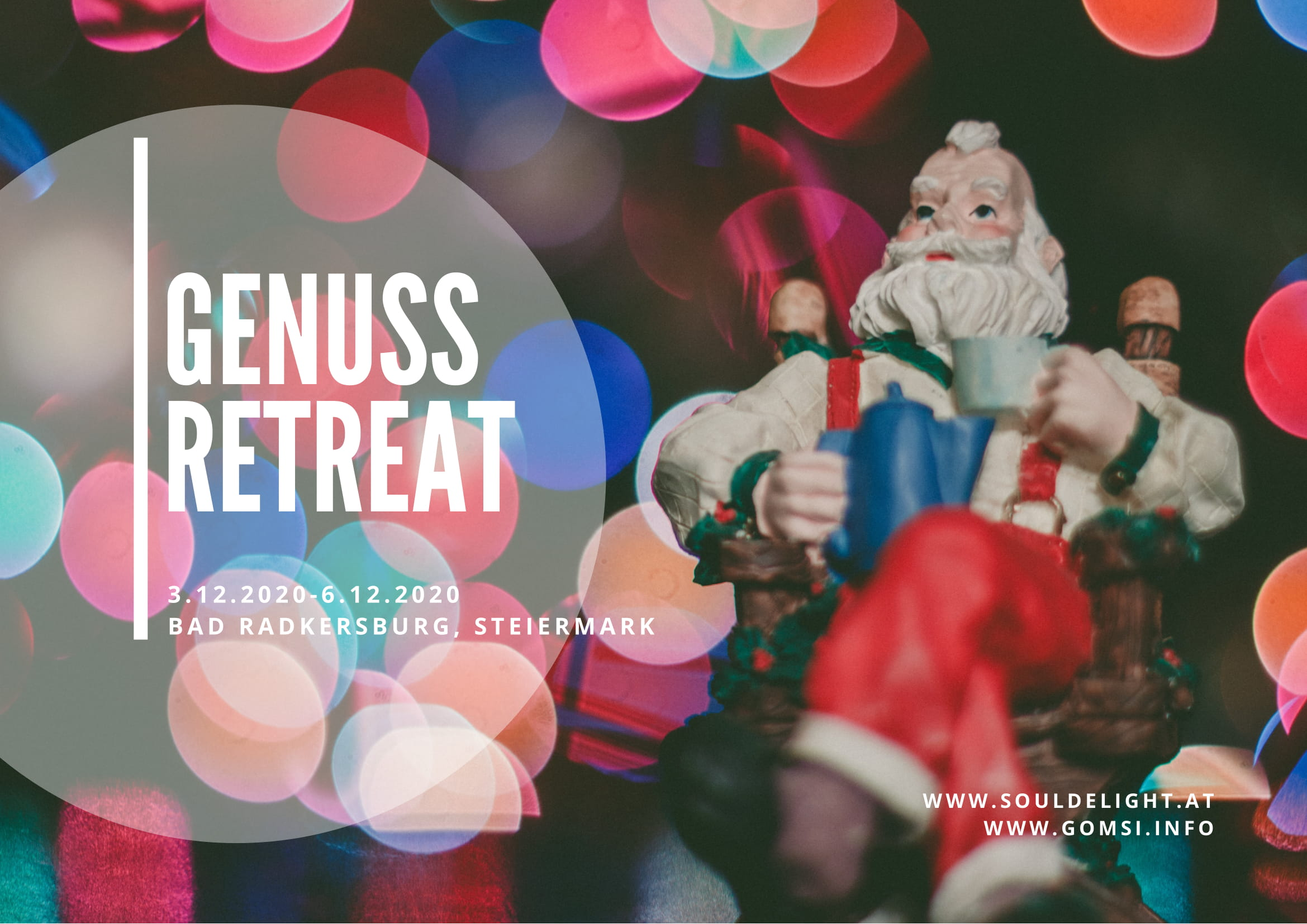 Genuss retreat_Gomsi